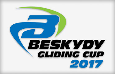 Beskydy Gliding Cup 2017 Logotype